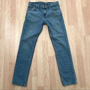 Levi's 511 Jeans 31 x 32